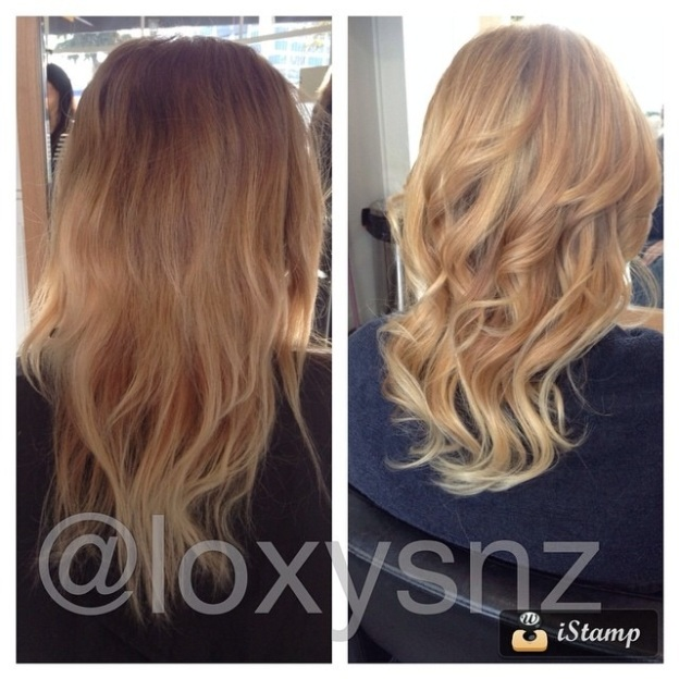 A Little Piece Of Heaven That Is Loxys Hair Boutique My Life In Blogs